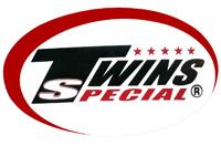 Экипировка Twins Special. Сделано в Таиланде.