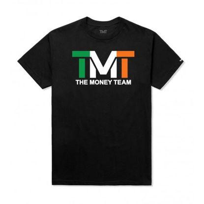 Изображение Футболка TMT IRELAND черный