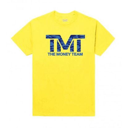 Изображение Футболка TMT CHAMELEON желтый