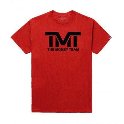 Изображение Футболка TMT CLASSIC красный