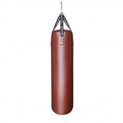 Мешок боксерский (коричневый) Ultimatum 180х40, 80 кг