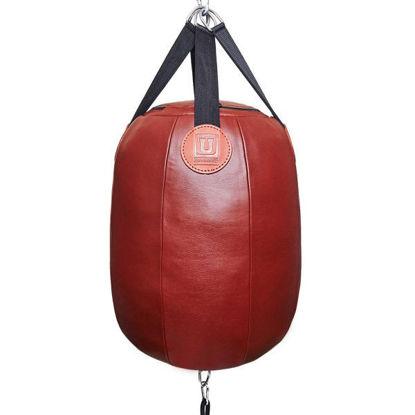 Мешок боксерский (коричневый) Ultimatum 60х40 Antidote, 25 кг