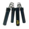 Изображение Эспандер для кисти пластиковые ручки EVERLAST черный один размер