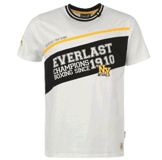 Изображение Футболка Everlast бело-черный L
