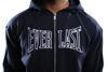 Изображение Мастерка с капюшоном Everlast темно-синий S