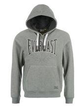 Изображение Кенгуру с капюшоном Everlast серый S