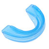 Изображение Капа Shock Doctor для брекетов одначелюстная синий один размер