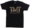 Изображение Футболка TMT черный M