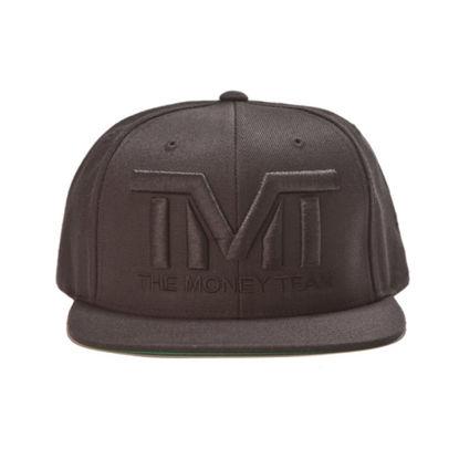 Изображение Бейсболка TMT черный один размер