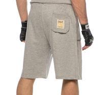 Изображение Шорты боксерские Everlast серый M