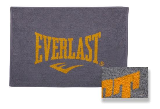 Изображение Полотенце Everlast серый 70*50