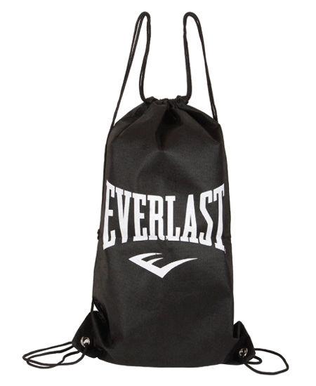 Изображение Рюкзак для перчаток Everlast черный один размер
