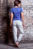 Изображение Штаны BodyCross серый