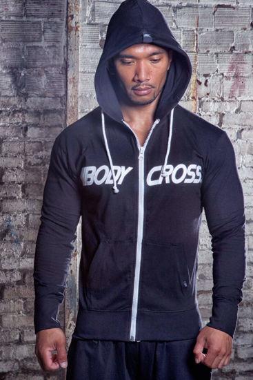 Изображение Шорты BodyCross черный L
