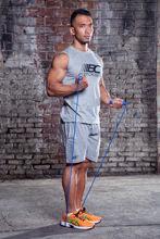 Изображение Шорты BodyCross серый L