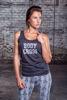 Изображение Майка BodyCross темно-серый