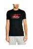 Изображение Футболка BodyCross черный/красный