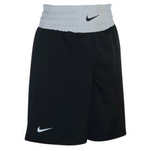 Изображение Шорты боксерские Nike черный XL