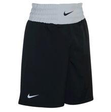 Изображение Шорты боксерские Nike черный S