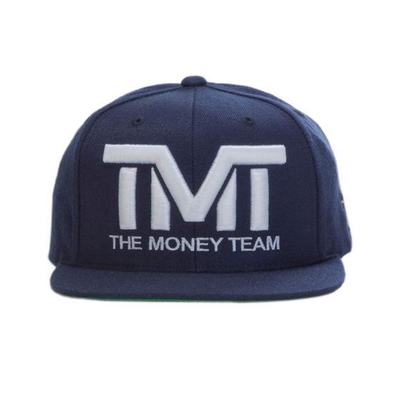 Изображение Бейсболка TMT синий/белый один размер