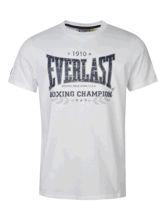 Изображение Футболка  Everlast Boxing белый S
