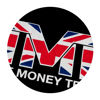Изображение Футболка TMT UK черный
