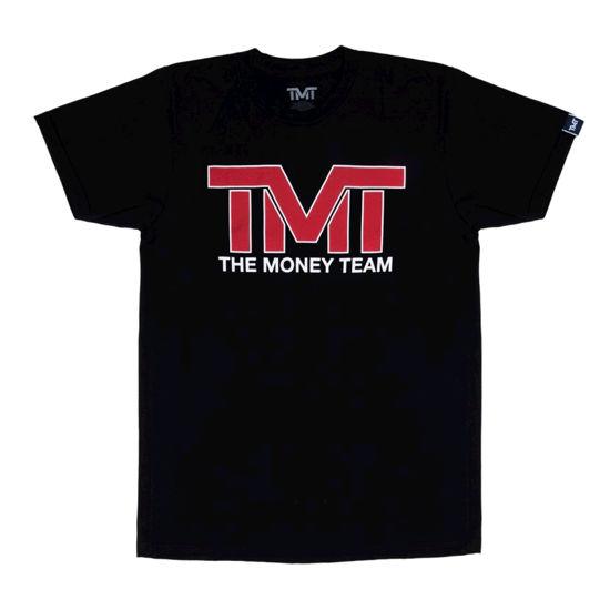 Изображение Футболка TMT STILL черный