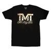 Изображение Футболка TMT RINGSIDE GOLD черный