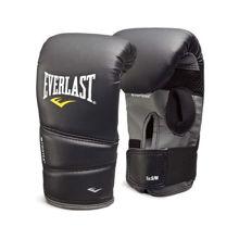 Изображение Снарядные перчатки EVERLAST Protex 2 Heavy Bag Gloves черный S/M