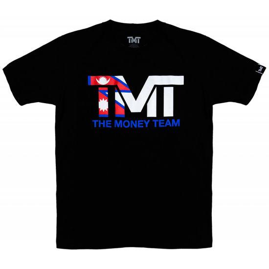 Изображение Футболка TMT черный