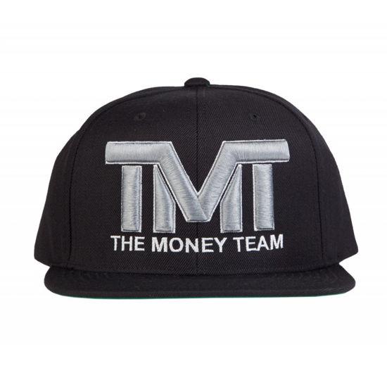 Изображение Бейсболка TMT черный/серый один размер