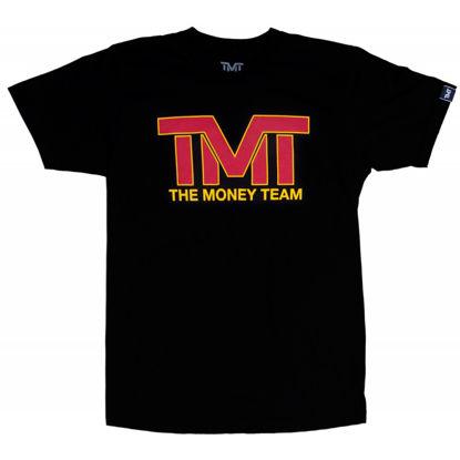 Изображение Футболка TMT STILL черный/красный