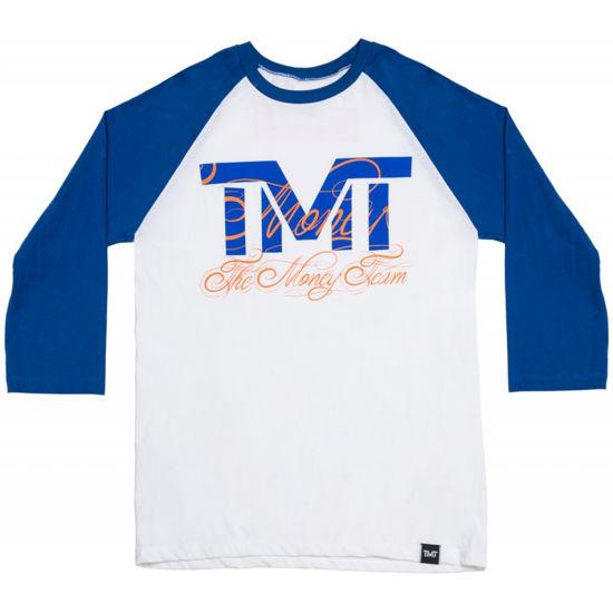 Изображение Реглан TMT SOUTH BEACH синий/белый
