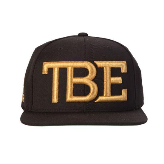 Изображение Бейсболка TMT TBE черный/желтый один размер