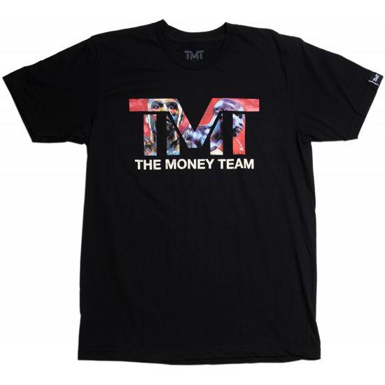 Изображение Футболка TMT Money черный