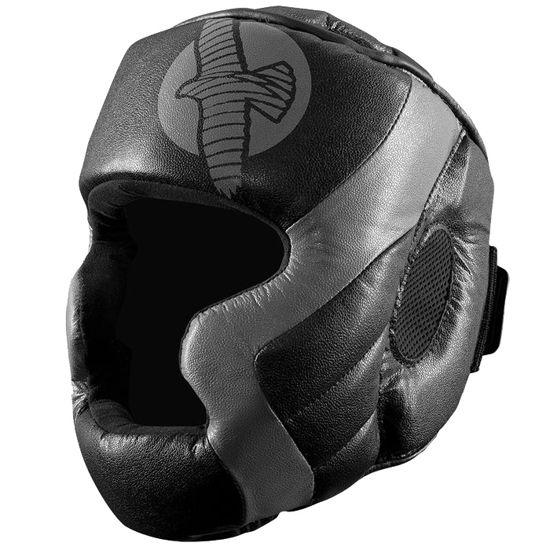 Изображение Шлем Hayabusa черный один размер