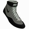 Изображение Борцовки NIKE INFLICT 3 серый/черный