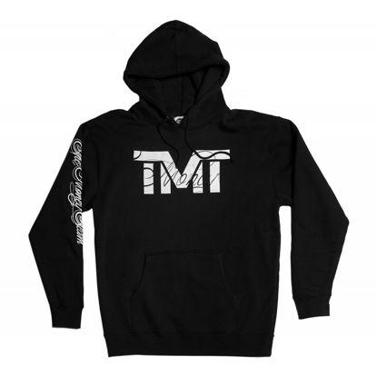 Изображение Кенгуру с капюшоном TMT RINGSIDE черный