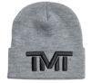 Изображение Шапка TMT ON TOP серый/черный