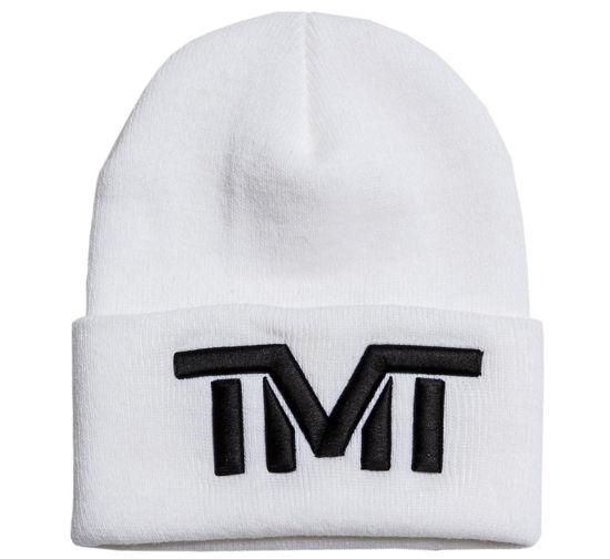 Изображение Шапка TMT ON TOP белый