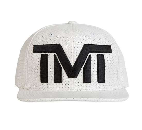 Изображение Бейсболка TMT RING HAT белый один размер