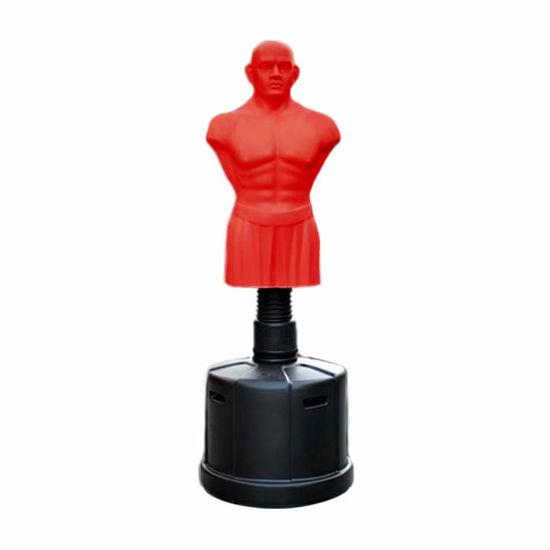 Изображение Манекен для бокса водоналивной красный 168-178 см