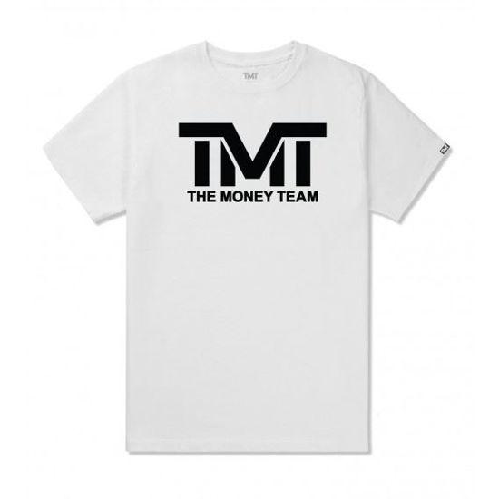 Изображение Футболка TMT CLASSIC белый