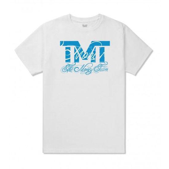 Изображение Футболка TMT RINGSIDE белый
