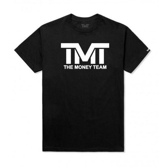 Изображение Футболка TMT CLASSIC черный