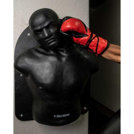 Изображение Настенный тренажёр Boxing SMART BOB