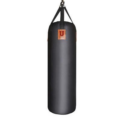Мешок боксерский Ultimatum 120х40 BLK-ECO, 60 кг