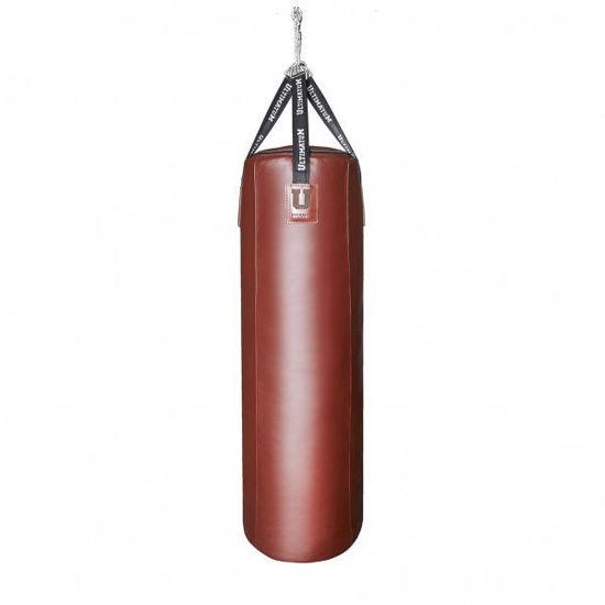 Мешок боксерский (коричневый) Ultimatum 150х40, 70 кг