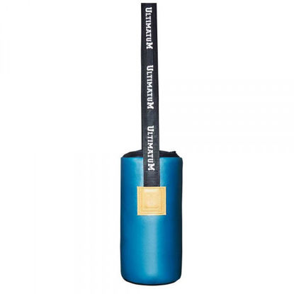 Боксерский мешок-маятник, 40Х20 см., 5 кг