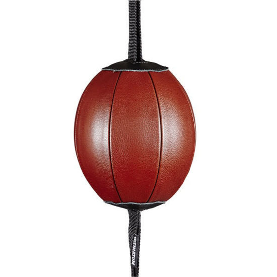 Пневмогруша боксерская Ultimatum Double End Bag Model 2, коричневый